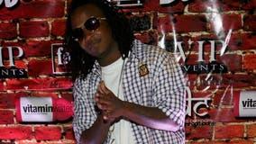Rapper Huey dead at 32 from a gunshot wound