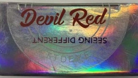 'Devil Red,' 'Black Starshine,' and other colored contact lenses recalled