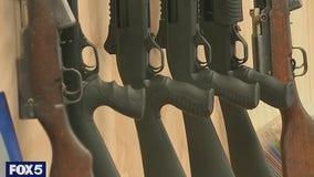 First a pandemic, then civil unrest: Gun sales spike again