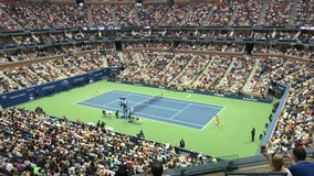 Gov. Cuomo gives go-ahead for US Open tennis tournament in August