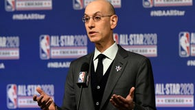 NBA plans to let players show social-justice messages on jerseys