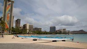 Hawaii resident arrested for traveler quarantine violation