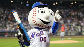 Mr. Met, MLB mascots now permitted in parks