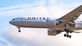 Man goes berserk on flight from New Jersey