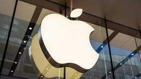 Apple reaches $2 trillion market value as tech fortunes soar