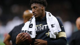 NFL's Michael Thomas donates to non-profit group to help clear medical debt for New Orleans residents
