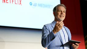 Netflix CEO to donate $120M to historically black colleges