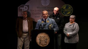 Lawsuit alleges NJ top cop asked former official for favor getting COVID-19 test