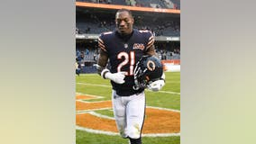 NFL player shares video of close encounter with bears