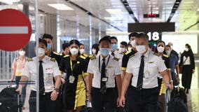 How risky is flying during the coronavirus pandemic?