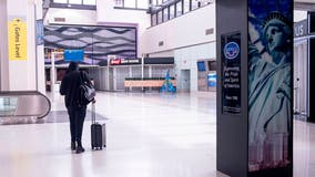 NY, NJ, CT restrict access to travelers from 16 states due to fear of coronavirus spread