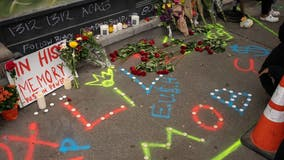 No arrests in shooting in Seattle protest zone that killed 1