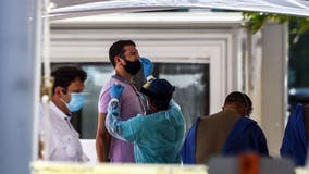 'Coming back and biting us': US sees virus resurgence