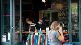 Outdoor dining in New York City to expand at restaurants after coronavirus reopening