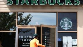 Starbucks updates policy on Black Lives Matter apparel following backlash