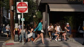 New Jersey towns could OK street drinking, sidewalk sales