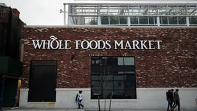 Consumer Reports finds 'potentially harmful levels of arsenic' in Whole Foods-brand drinking water