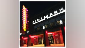 Cinemark movie theaters to be open by July 17