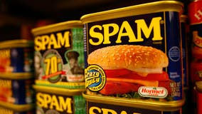 Canned meat sales surge as coronavirus pandemic continues