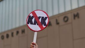 Petitions call for Ku Klux Klan to be labeled as a terrorist organization