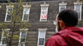 NY lawmakers set special session to extend eviction ban
