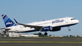 JetBlue to phase in 30 new routes; daily nonstop from Newark to LAX, SFO