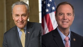 NY man admits to threatening to kill Sen. Schumer, Rep. Schiff