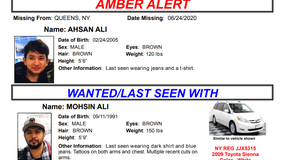 Amber Alert for boy abducted from Queens canceled