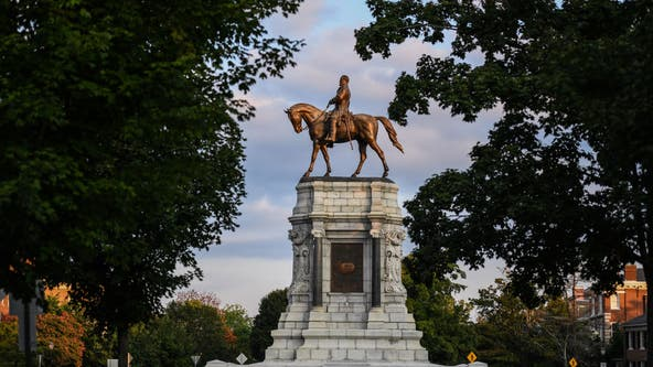 Virginia Gov. Ralph Northam to announce removal of Confederate Gen. Robert E. Lee statue