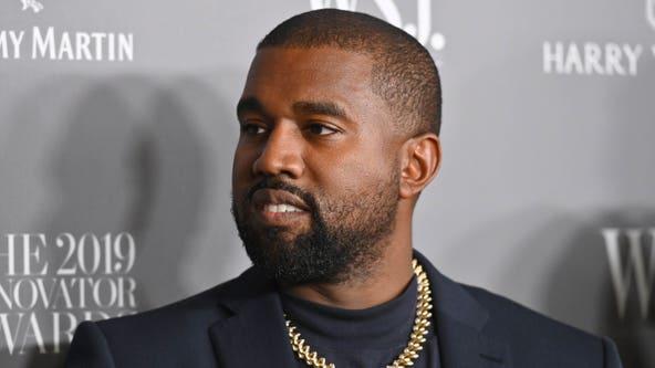 Kanye West gives up effort to get on NJ presidential ballot