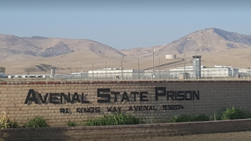 35 prisoners in California have died so far of COVID-19