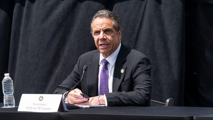 Cuomo fears US hotspots will bring coronavirus spike to NY