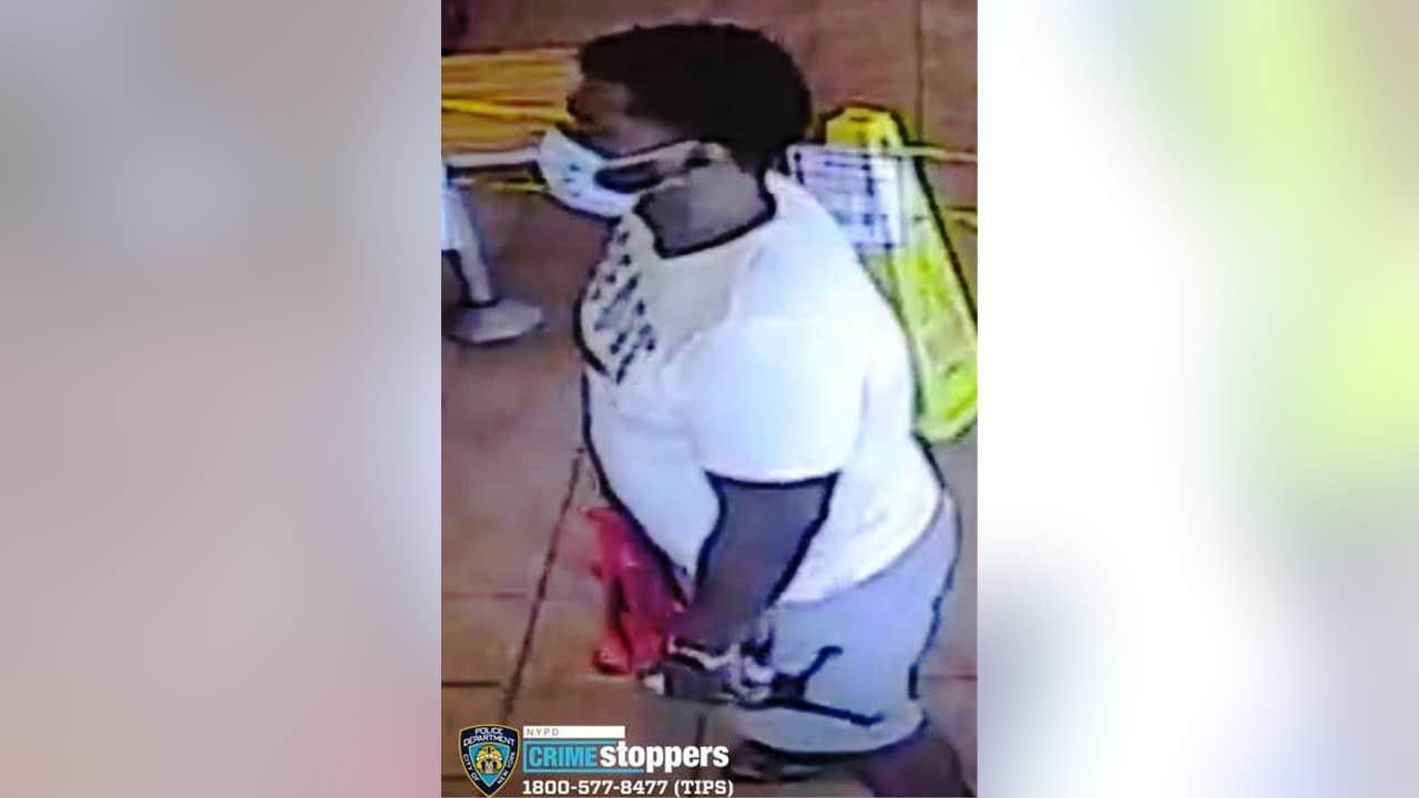 Man viciously assaults woman inside Bronx Popeyes