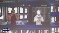 Schools use thermal scanners on students
