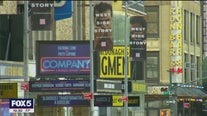 Union seeks federal bailout for Broadway actors, workers