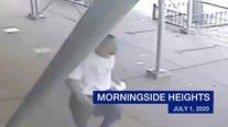 NYPD: Man slashes toddler