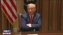 SCOTUS rules on Trump tax returns