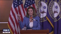 Democrats say troop threats should be pursued 'relentlessly'
