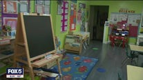Daycare centers in NYC reopen