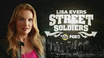 Athletes and activism [STREET SOLDIERS]