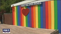 Changes on Fire Island this summer