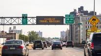 COVID-19 travel advisory list for NY, NJ and CT
