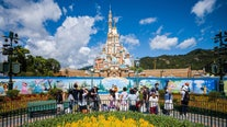 Hong Kong Disneyland to close again due to rise in coronavirus cases, reports say