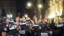 NY attorney general calls for NYPD commission to strip power from mayor, commissioner