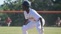 'You should have been George Floyd': Black baseball player taunted at high school game