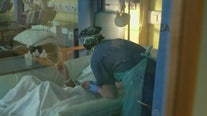 COVID hospitalizations surpass 1,000 in New Jersey