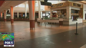 NY malls reopen with limited capacity, new air filters