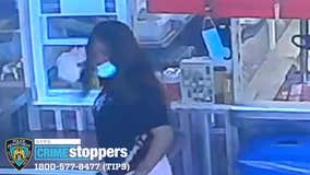 Two women viciously assaulted inside Bronx restaurant
