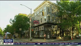 Historic White Horse Tavern has liquor license suspended