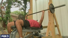 Fitness studios on Long Island offer outdoor workouts